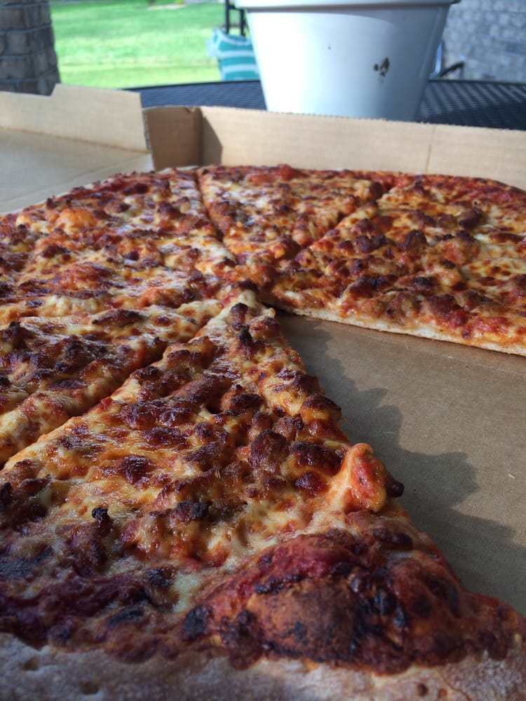 Top 10 Pizza Places In The Gainesville Area Gainesville Guide