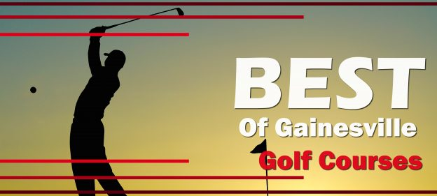 Learn about the best golfing in the Gainesville, Florida area.