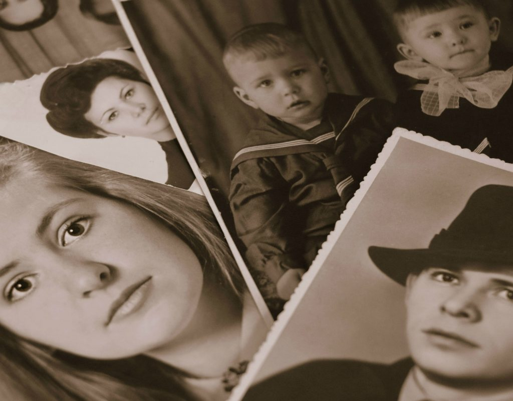 Depersonalize your house; contain all family photos to one space in the house and reduce the number of them